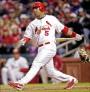 2011 MLB All-Star Game Ballots:  National League VoteTotals