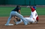 Interview with Yusuf Carter:  Oakland A'sProspect