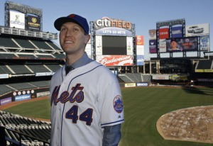 The Mets saw a shell of Bay's former self in his 3 years of 2010-2012.  He only hit .234 wtih26 HRs and drove in 124 RBI in 986 AB.  He battled several injuries in his Mets stint.