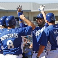 Kansas City Payroll In 2013: Royals Organizational Rosters + Depth Charts - (MLB + MiLB)