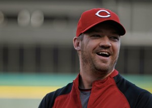 Scott Rolen was traded to the Cardinals in 2002, before signing an 8 YR$90 MIL extension.  The 3B would go onto play for the Blue Jays and Reds for the rest of the deal after leaving St. Louis.  The man played Gold Glove caliber defense while in the lineup - however he suffered multiple shoulder injuries - hampering his ability to stay healthy.