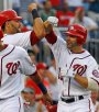 Danny Espinosa,Washington Nationals: Hidden National Treasure