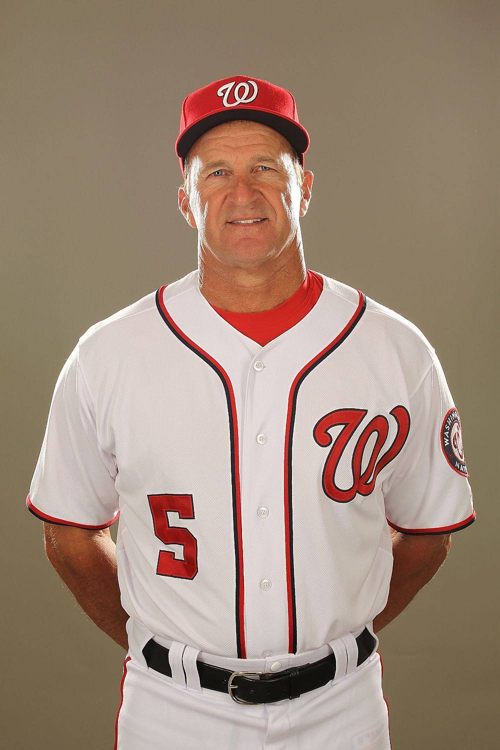 Jim Riggleman Jim Riggleman Resigns from the Nationals Treason in