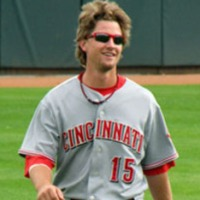 Ten Things About Mike Leake and His Jump to the Majors