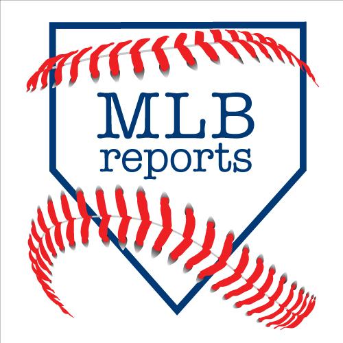 MLB reports