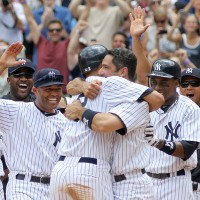 Derek Jeter:  New York Yankees Captain Joins the 3000 Hit Club