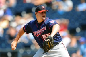 Matt Capps was traded to the Minnesota Twins for Nats Starting Catcher Wilson Ramos, wile Capps is in the Minor Leagues now, Ramos has a solid future ahead of him with Washington.  Great deal.