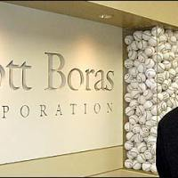 Scott Boras, Is He Good For Major League Baseball?