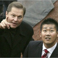 Scott Boras:  The Contracts.  The Clients.  Who's to Blame?