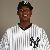 Ivan Nova has to step up his play in the next few years for New York - like he did to end the year.  He will be launched up the Depth Chart in 2014.