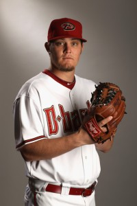 Wade Miley might have won the NL Rookie of the Year in a lot of other seasons.  The NL ALL-Star in 2012 had to settle for 2nd place to Bryce Harper