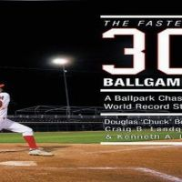 "Interview with Doug Booth:  Author of ""The Fastest 30 Ballgames"""