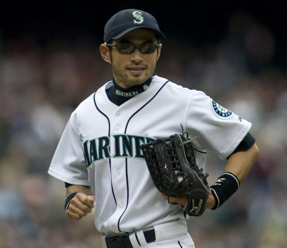 Ichiro Suzuki: What Happened in 2011 to the Mariners ...