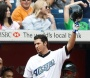 J.P. Arencibia vs. Travis d'Arnaud:  Who is the Jays Catcher of theFuture?