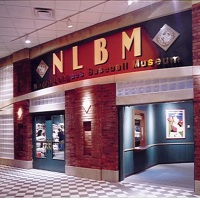 Bob Kendrick Interview:  President Negro Leagues Baseball Museum