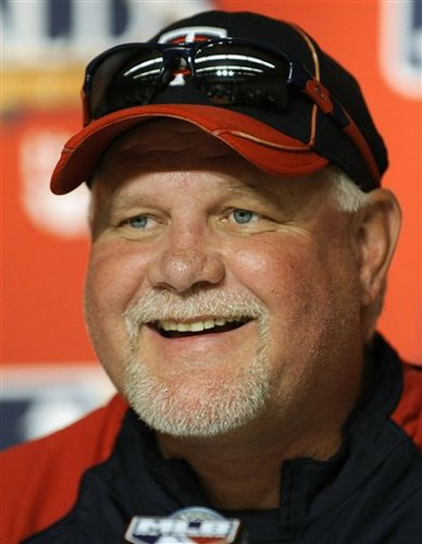 Ron Gardenhire and Tom Kelly have been the only 2 men to manage the Twins in the last years.  Having stability in the Manager and GM position lends itself for a proper run franchise in terms of on the field success.  The Twins will give Gardenhire the chance to rebuild with this club yet again.