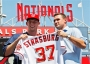 Strasburg-mania Returns to the Nationals September 6th