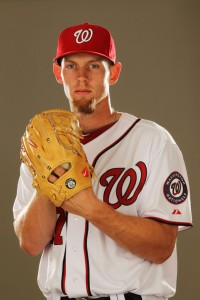 With another CY Young like season, Strasburg will enter in 2014 eligible for Arbitration.  He will make David Price like money next year ($10.15 MIL)