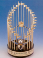 Odds To Win The 2014 MLB World Series Currently
