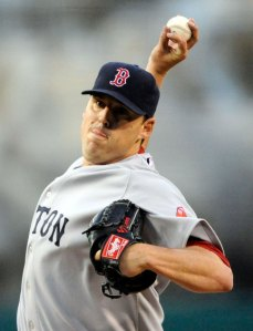 John Lackey won Game #3 of the ALCS, defeating Justin Verlander.  It is very possible this series will be tied - when he 1st toes the hill.  The man is a Veteran of 14 Post Season Game Starts - putting up a record of 5 - 4, with a nice 3.10 ERA.  Lackey became famous, for winning the 1st World Series Game #7 ever as a Rookie Starter.
