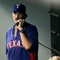 Mike Maddux:  The Next Great MLB Manager and the End of the Rangers