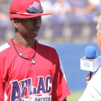 Interview with Shawon Dunston Jr.:  Future Cubs Superstar