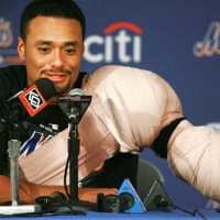 The Future Of Johan Santana