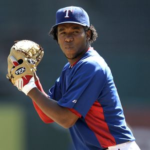 Neftali Feliz has a Career WHIP of 1.006.  He tried his luck as a Starter in 2012 and ended up having TJ Surgery.  He has come back  from 2013 as a reliever.  He will make 4.14 MIL in 2015.