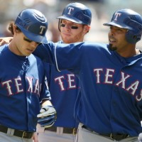 The Texas Rangers Payroll In 2013 And Contracts Going Forward