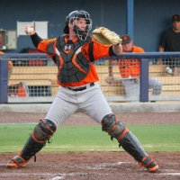 Interview with Orioles Catching Prospect:  Tanner Murphy