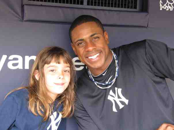 Granderson is in the same predicament as about 10 other Yankees who become Free Agent's in 2014.  He must heal from injury first.