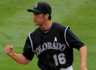 Huston Street has a Career WHIP of 1.037 - quite incredible when he pitched 3 years at Coors Field.