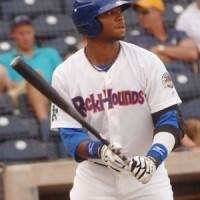 Interview with Jeremy Barfield:  Oakland A's Prospect Extraordinaire