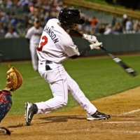 Interview with Neiko Johnson:  Houston Astros Prospect and Future Leadoff Man
