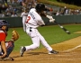 Interview with Neiko Johnson:  Houston Astros Prospect and Future LeadoffMan