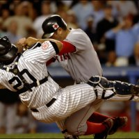 Will Jorge Posada and Jason Varitek Retire?
