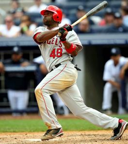 Torii Hunter was a franchise player for the Minnesota Twins for the 1st 11 years of his career - Slashing for  a clip of .271/.324/.793 - wit7 straight Gold Gloves.  Hunter was even better in Anaheim, going .296/.352/.814 in his 5 YR/$90 MIL deal.