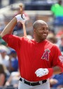 Trust In Cash: Vernon Wells And Getting Through Early 2013