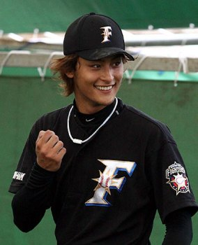 Darvish is poised for a good 2013 campaign.