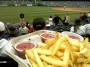 Garlic Fries and Baseball:  The Book Review