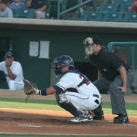 Jordan Comadena Interview: Funky Astros Catching Prospect
