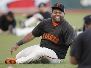 """Sandoval will likely re-sign with the Giants because his name value and recognition with marketing branding, probably makes enough business sense to retain """"Kung Fu Panda"""".  Secretly, the Giants could ink him for a 6 Year deal right now, and after 2 - 3 seasons, could orchestrate a trade to an American League club once the team may not be as competitive one age kicks in.  At 31, it would be about the time that he should be a full time DH.  Again, he could be a Boston Red Sox for 2017 either way."""