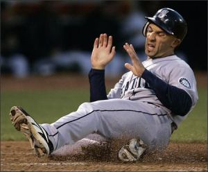 Ibanez had 1004 RBI in the last 11 Years and he clubbed  338 of those from 2006-2008 with the Mariners.  He is likely to see around 350-400 AB this year