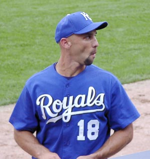 """I love Ibanez, but it is sad to watch this guy struggle at the plate so much this year.  I personally believe he may be good NL pinch hitter, or even a 40 man roster guy, however to be seeing a decent amount of AB for a so-""""called 'contending team"""" is not wise in my view."""
