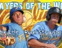 Ryan Strausborger Interview:  Texas RangersProspect
