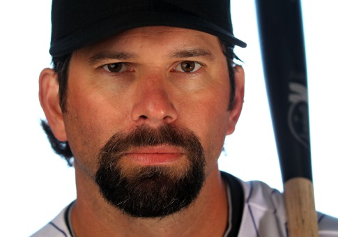 Todd Helton has been a professional hitter with 12 seasons with a .300 + Average.  He has a Lifetime Average of ,320