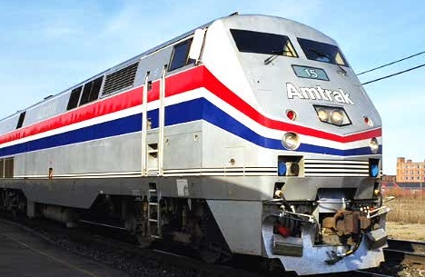 For under $50 you can buy a roundtrip Amtrak ticket between Milwaukee and Chicago.  Futhermore, if you are