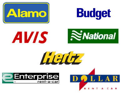 Enterprise Rental Car Rewards Program