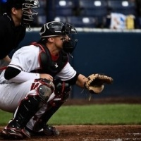 Garrett Maines Interview:  Jays Catcher Prospect- on that Minor League Grind Just Tryin to be Showbound!