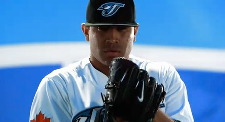 Ricky Romero has had a brutal second half after starting 8-1.  The Jays will need him to rebound in 2013 in anchoring the pitching staff